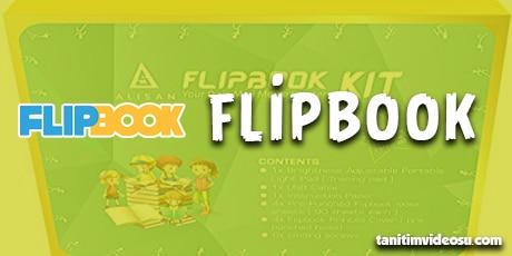 2d Flipbook