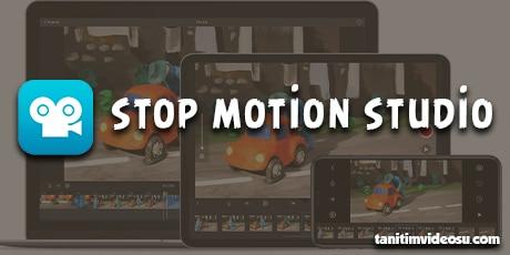 Stop motion studio animasyon programı
