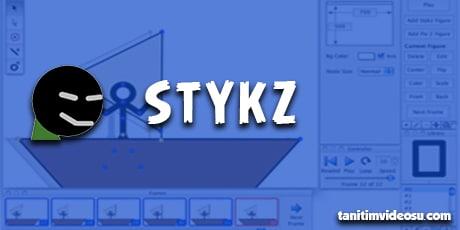 2d Stykz