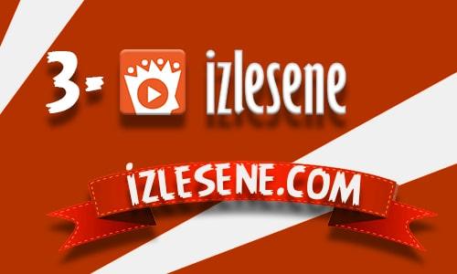 İzlesene com video yükleme sitesi