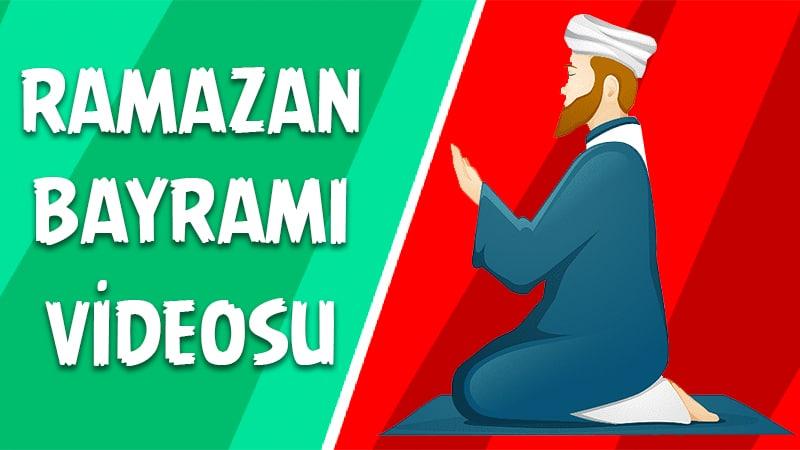 Ramazan videosu yapma