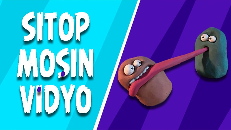 Stop Motion Video Hazırlama